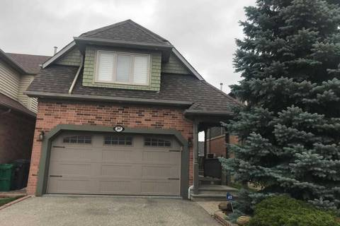 House for rent at 2847 Galleon Cres Mississauga Ontario - MLS: W4613905