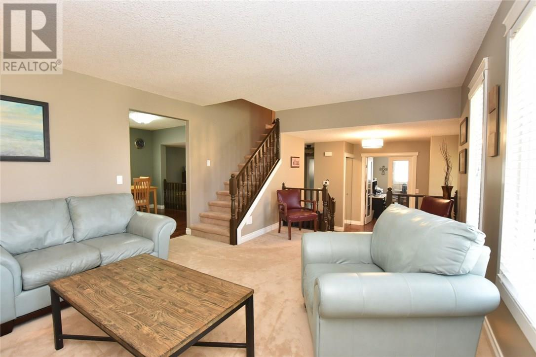 For Sale: 2847 Kutarna Crescent, Regina, SK | 4 Bed, 3 Bath House for $389,900. See 31 photos!
