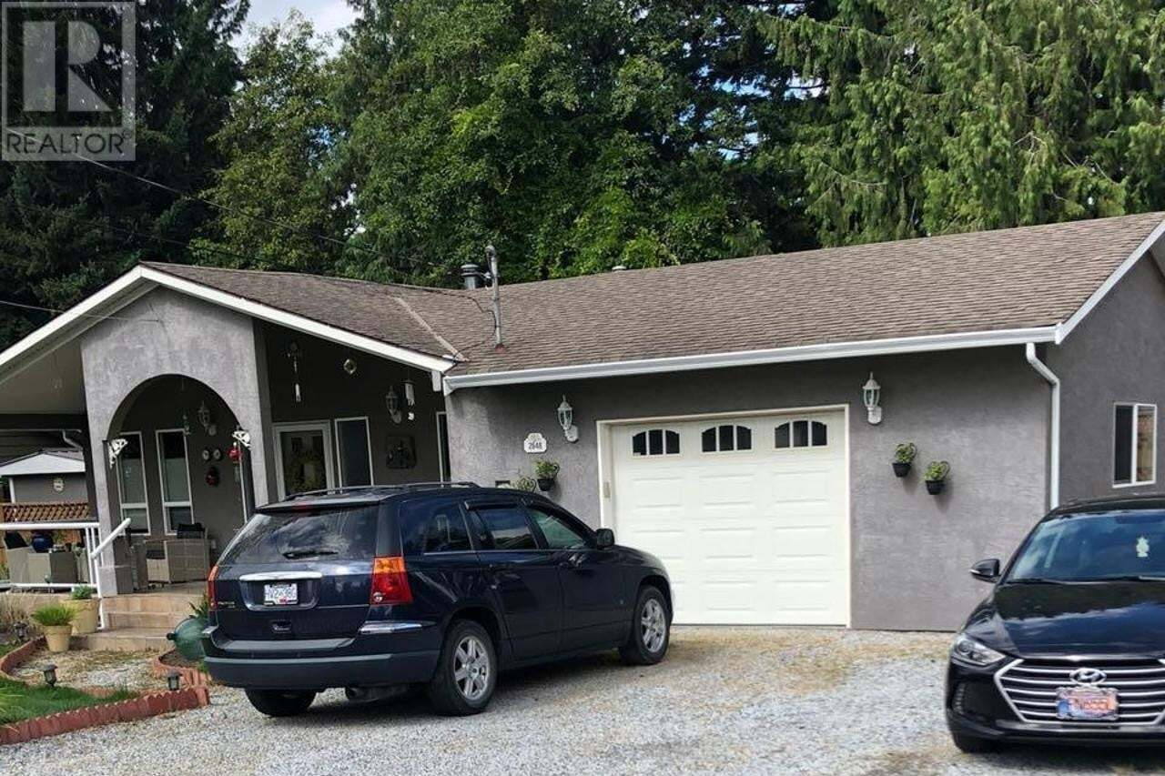 House for sale at 2848 Gregory  Shawnigan Lake British Columbia - MLS: 845396