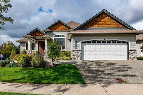 House for sale at 2849 Buffer Cres Abbotsford British Columbia - MLS: R2406045