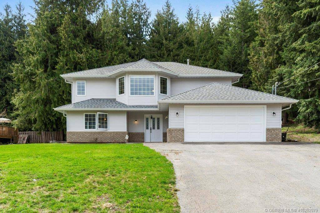 House for sale at 2849 Chalet Dr Blind Bay British Columbia - MLS: 10202979