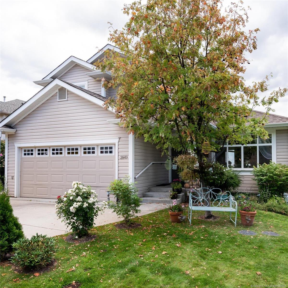2849 Doucette Drive West Kelowna