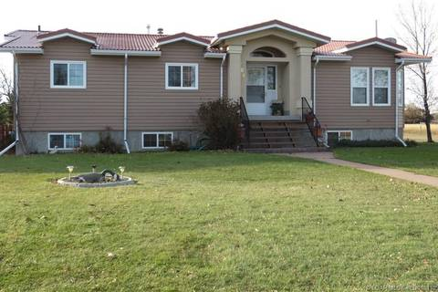 House for sale at 284 1 Ave S Magrath Alberta - MLS: LD0181185
