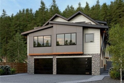 Townhouse for sale at 285 Three Sisters Dr Unit 285 Canmore Alberta - MLS: C4286920