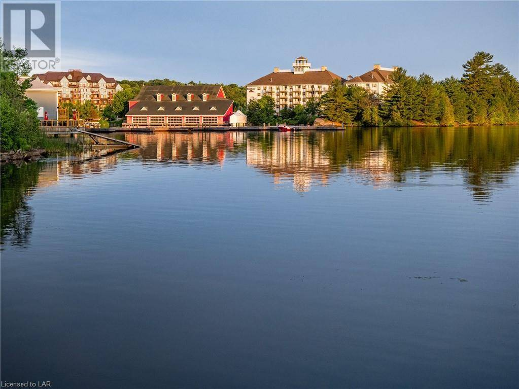 Condo for sale at 323 Steamship Bay Rd Unit 285 Gravenhurst Ontario - MLS: 208511