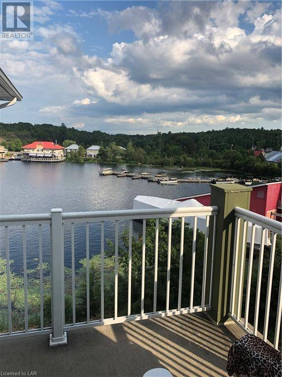 Home for sale at 516 Steamship Bay Rd Unit 285 Gravenhurst Ontario - MLS: 208623