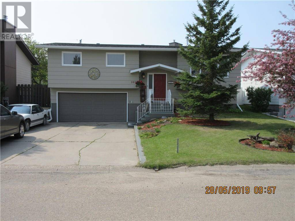 House for sale at 285 9 St Se Three Hills Alberta - MLS: ca0188520