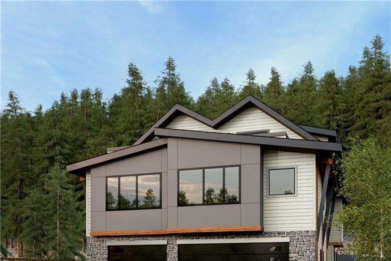Townhouse for sale at 285 A Three Sisters Dr Hospital Hill, Canmore Alberta - MLS: C4286920