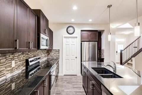 House for sale at 285 Auburn Meadows Blvd Southeast Calgary Alberta - MLS: C4306353