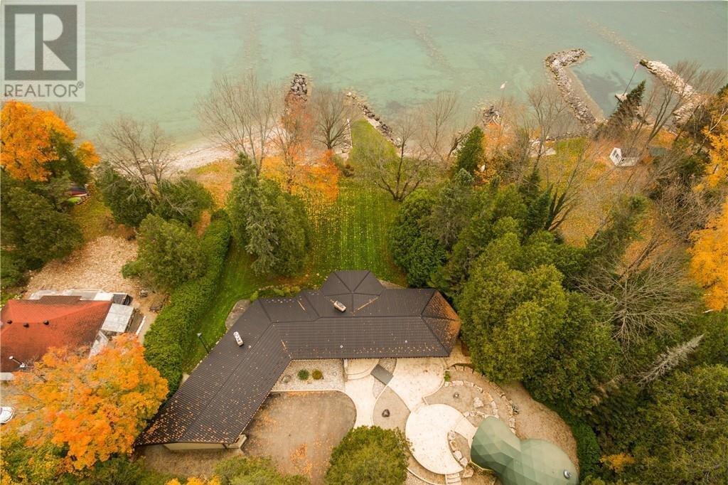 House for sale at 285 Balmy Beach Rd Georgian Bluffs Ontario - MLS: 40038260
