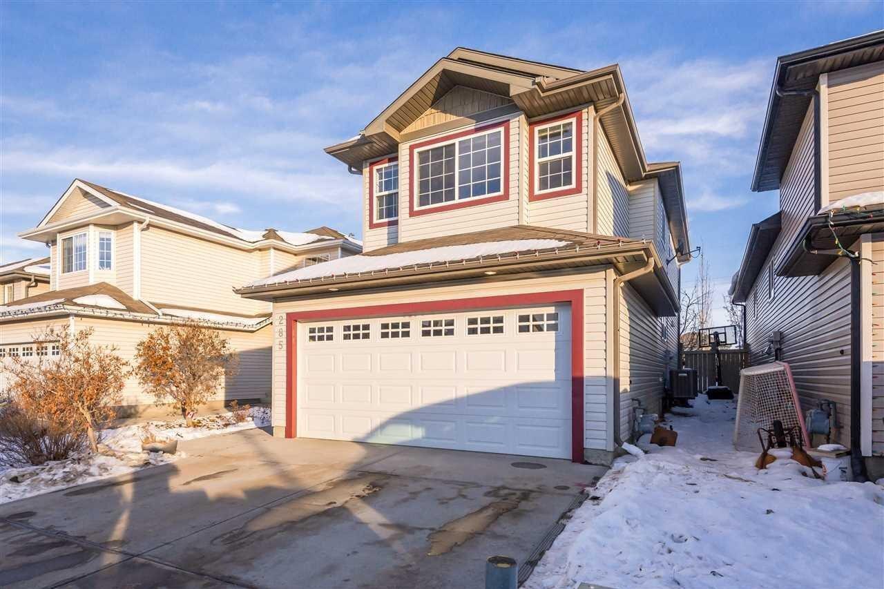 House for sale at 285 Birchwood Dr Devon Alberta - MLS: E4221654