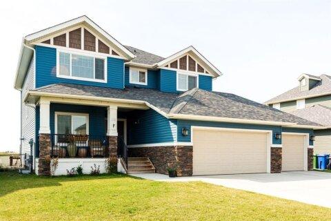 House for sale at 285 Boulder Creek Dr Langdon Alberta - MLS: A1032416