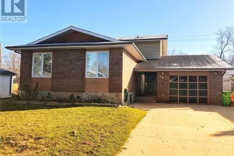 House for sale at 285 Boundary Ave S Fort Qu'appelle Saskatchewan - MLS: SK789701