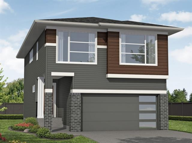 For Sale: 285 Carringvue Manor Northwest, Calgary, AB | 3 Bed, 2 Bath House for $499,900. See 3 photos!