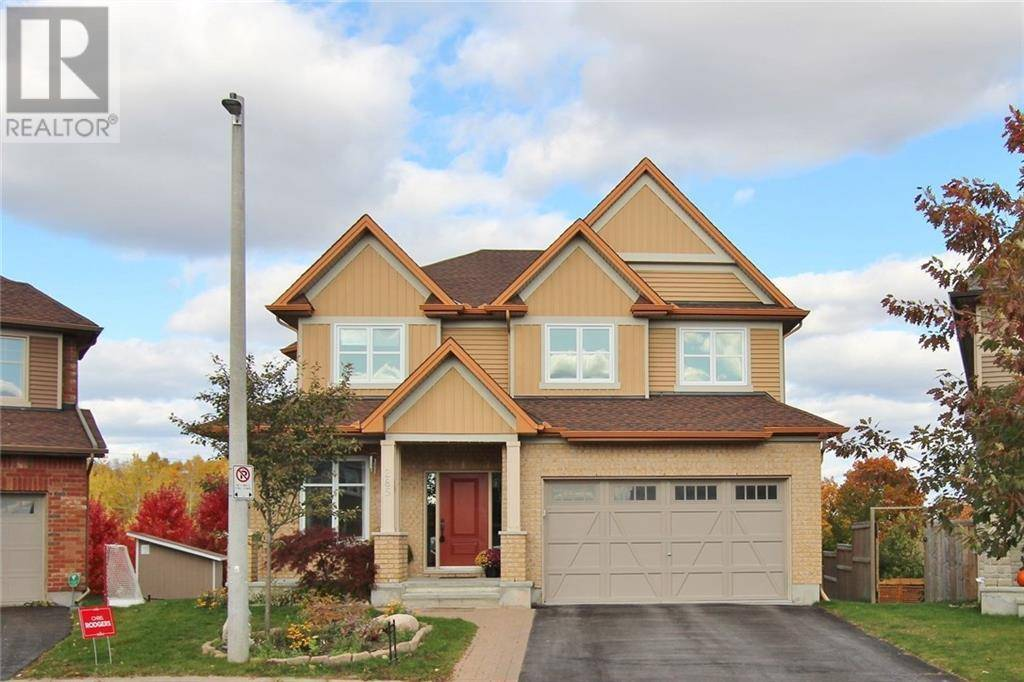 House for sale at 285 Denali Wy Stittsville Ontario - MLS: 1172747