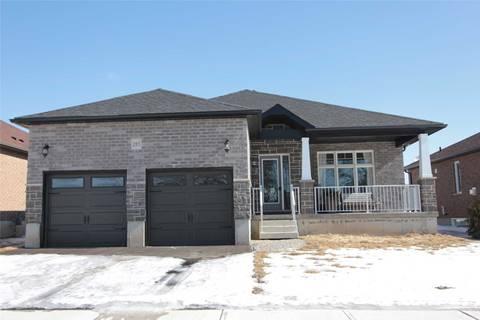 House for sale at 285 Fairway Rd Woodstock Ontario - MLS: X4387774