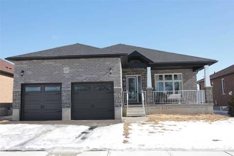 House for sale at 285 Fairway Rd Woodstock Ontario - MLS: X4572715