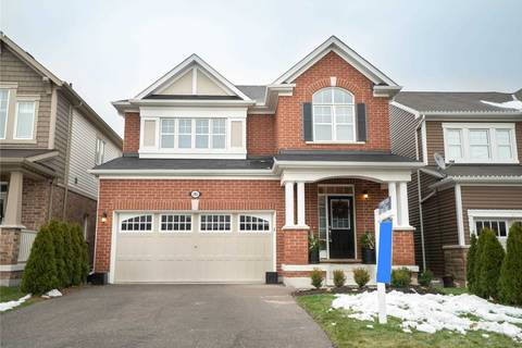 House for sale at 285 Fellowes Cres Hamilton Ontario - MLS: X4640615