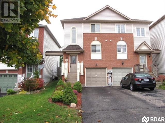 Removed: 285 Ferndale Drive S, Barrie, ON - Removed on 2018-05-28 10:02:23