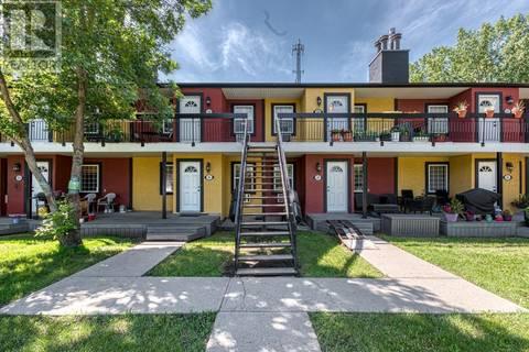 Townhouse for sale at 285 Fines Dr Regina Saskatchewan - MLS: SK792948