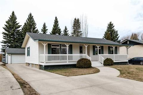 House for sale at 285 Fir St Sherwood Park Alberta - MLS: E4152934