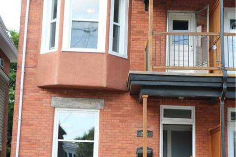 Townhouse for sale at 285 Flora St Ottawa Ontario - MLS: 1161012