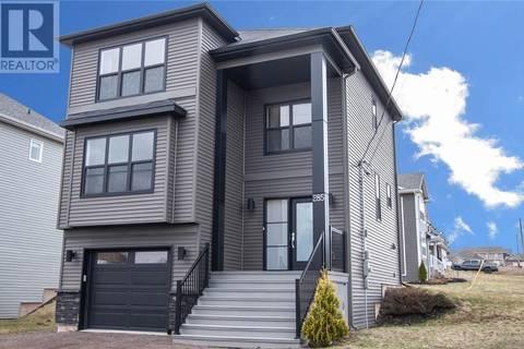 House for sale at 285 Freeman  Moncton New Brunswick - MLS: M122385