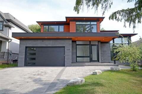House for sale at 285 Glen Oak Dr Oakville Ontario - MLS: 40020907