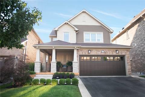 House for sale at 285 Goutouski Cres Milton Ontario - MLS: W4522030