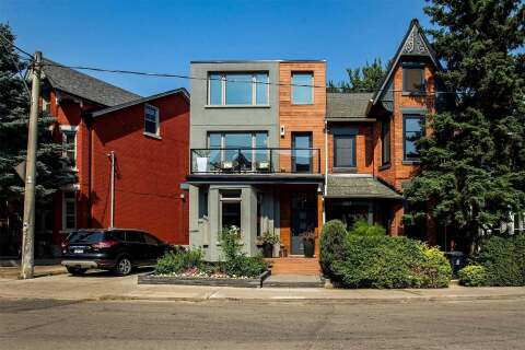Townhouse for sale at 285 Lisgar St Toronto Ontario - MLS: C4822189