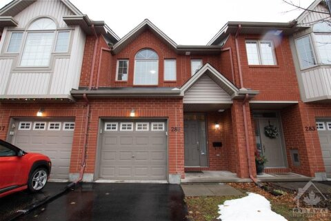 Home for rent at 285 Meilleur Pt Ottawa Ontario - MLS: 1220224