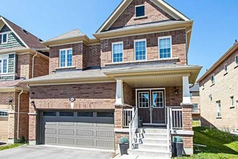 House for sale at 285 Pimlico Dr Oshawa Ontario - MLS: E4608143