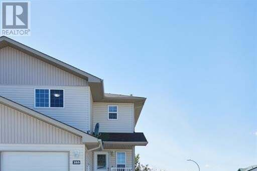 Townhouse for sale at 285 Sierra Rte Southwest Medicine Hat Alberta - MLS: A1002156