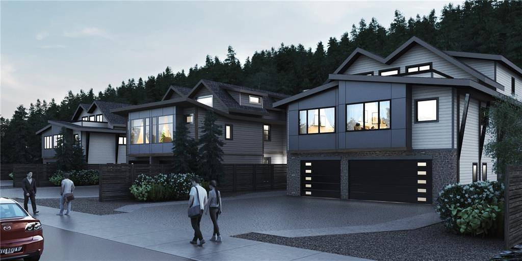 285 Sisters Drive, Hospital Hill, Canmore | Image 2