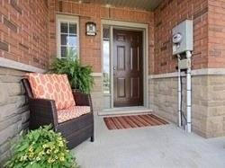 Townhouse for rent at 285 Southbrook Dr Hamilton Ontario - MLS: X4547798