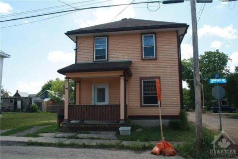 House for sale at 285 Thompson Ave Renfrew Ontario - MLS: 1199496