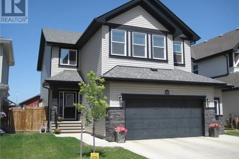 House for sale at 285 Thompson Cres Red Deer Alberta - MLS: ca0166039