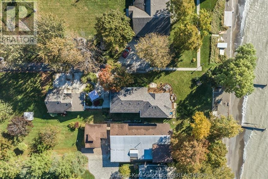 House for sale at 285 Towanda Blvd Erie Beach Ontario - MLS: 20014002