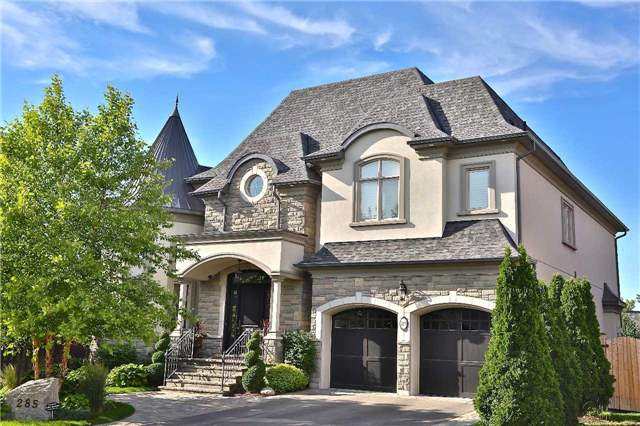 For Sale: 285 Winterborne Gate, Mississauga, ON | 4 Bed, 5 Bath House for $2,798,000. See 20 photos!