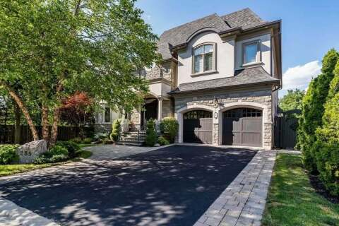 House for sale at 285 Winterborne Gt Mississauga Ontario - MLS: W4851020