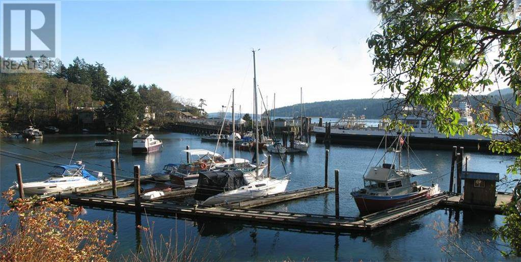 House for sale at 2850 Fulford-ganges Rd Salt Spring Island British Columbia - MLS: 415280