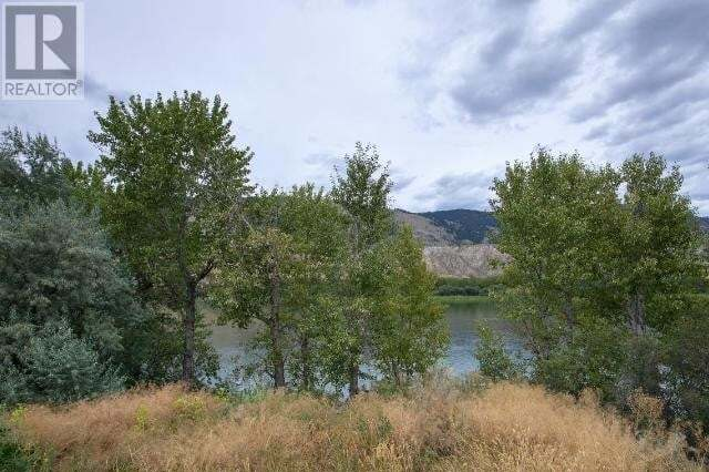 Home for sale at 2850 Thompson Dr Kamloops British Columbia - MLS: 158271