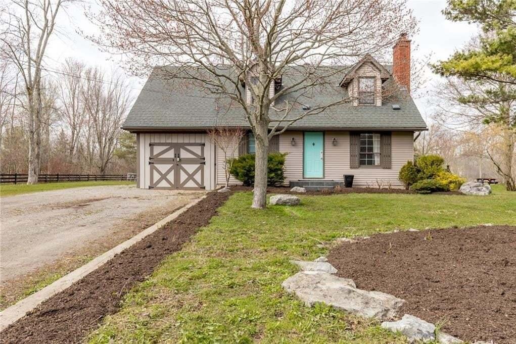 Home for sale at 2850 Thunder Bay Rd Ridgeway Ontario - MLS: 30808365