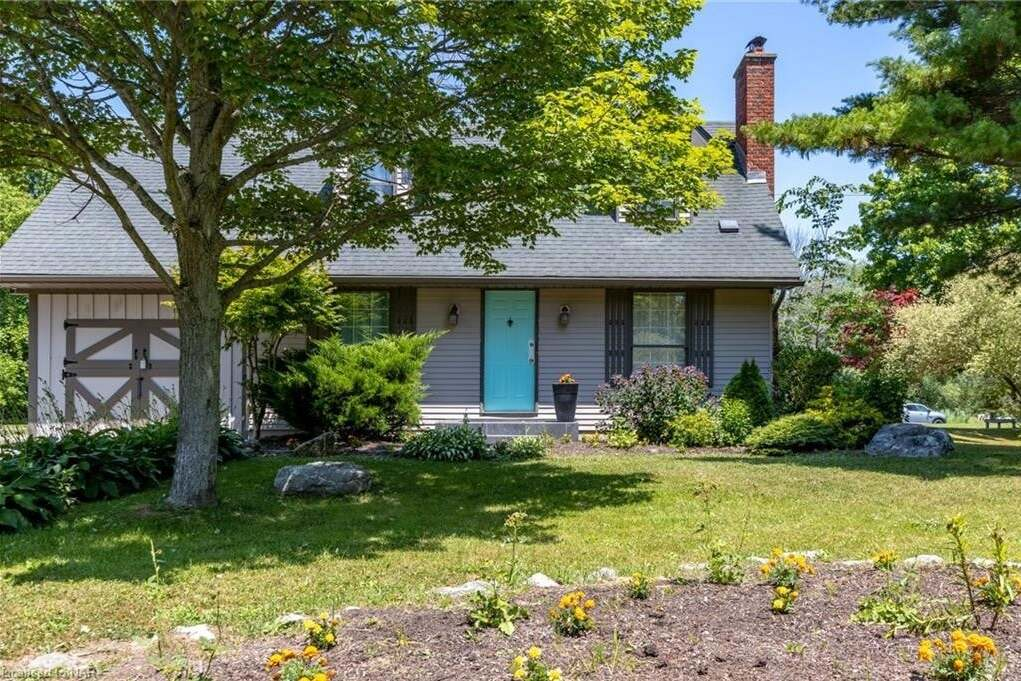 House for sale at 2850 Thunder Bay Rd Ridgeway Ontario - MLS: 30813589