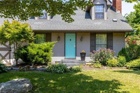 Residential property for sale at 2850 Thunder Bay Rd Ridgeway Ontario - MLS: 40038170