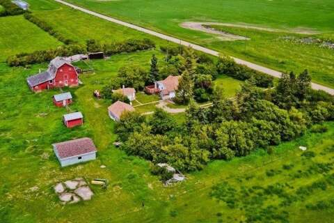 House for sale at 285038 Rr244  Rural Kneehill County Alberta - MLS: C4303717