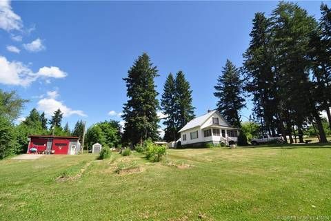 House for sale at 2851 30 St Northeast Salmon Arm British Columbia - MLS: 10185084