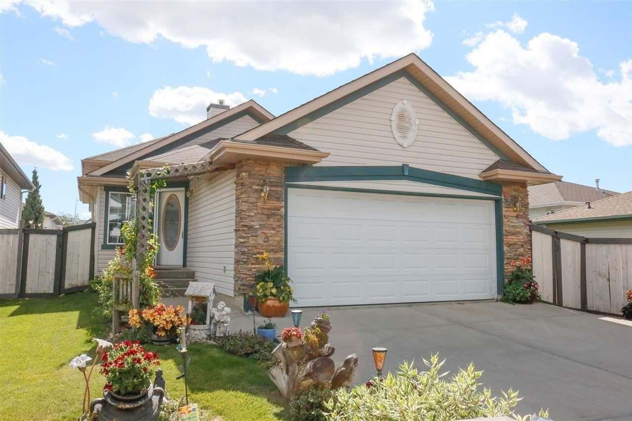 House for sale at 2851 41a Av NW Edmonton Alberta - MLS: E4214969