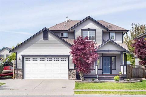 House for sale at 2851 Cambie St Abbotsford British Columbia - MLS: R2366379