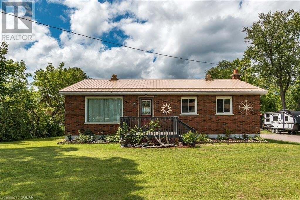 House for sale at 2852 Old Fort Rd Tay Ontario - MLS: 279599